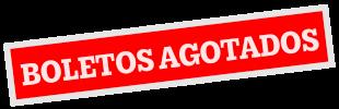 BOLETOS AGOTADOS